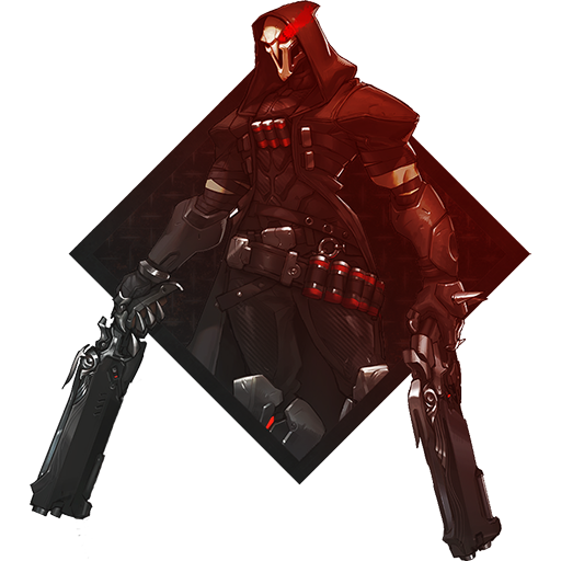 Team fortress sprays . Reaper overwatch png