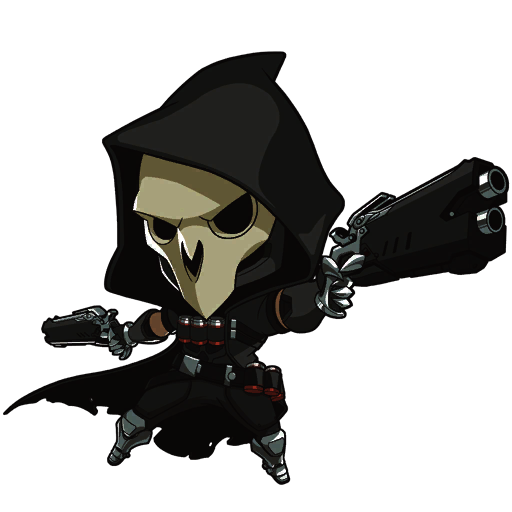 Reaper overwatch png. Favorite spray forums