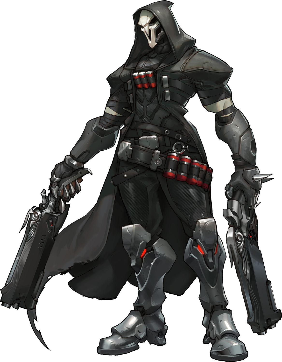 Image universe of smash. Reaper overwatch png