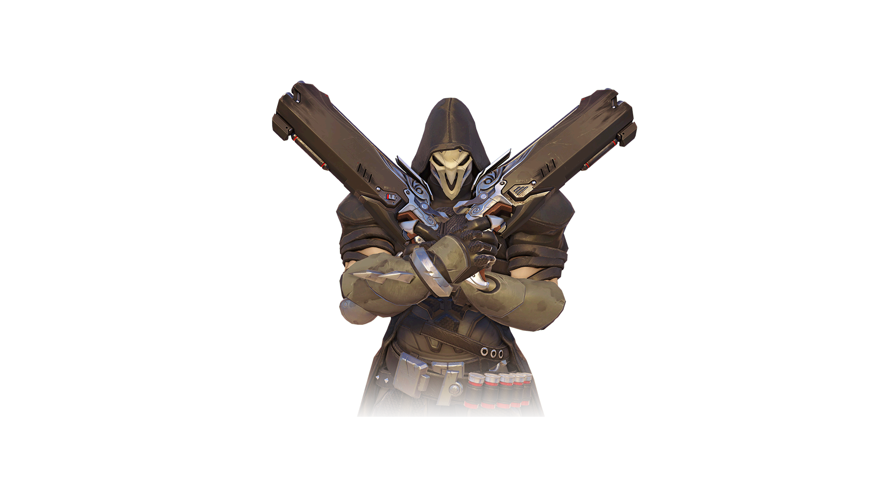 Image wiki fandom powered. Reaper overwatch png