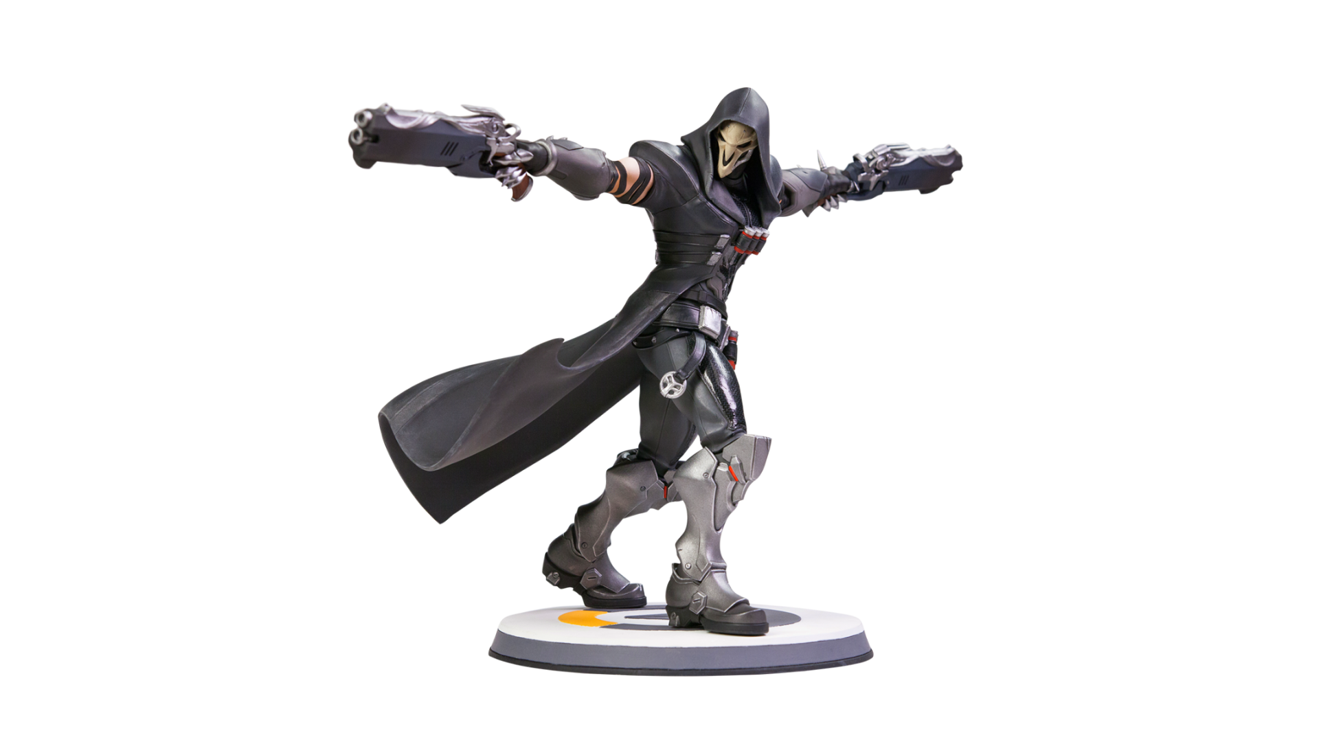 Reaper png overwatch. Statue view ow pinterest