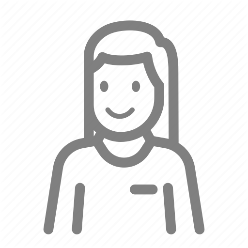 Receptionist clipart admin support.  occupations by nanmulti