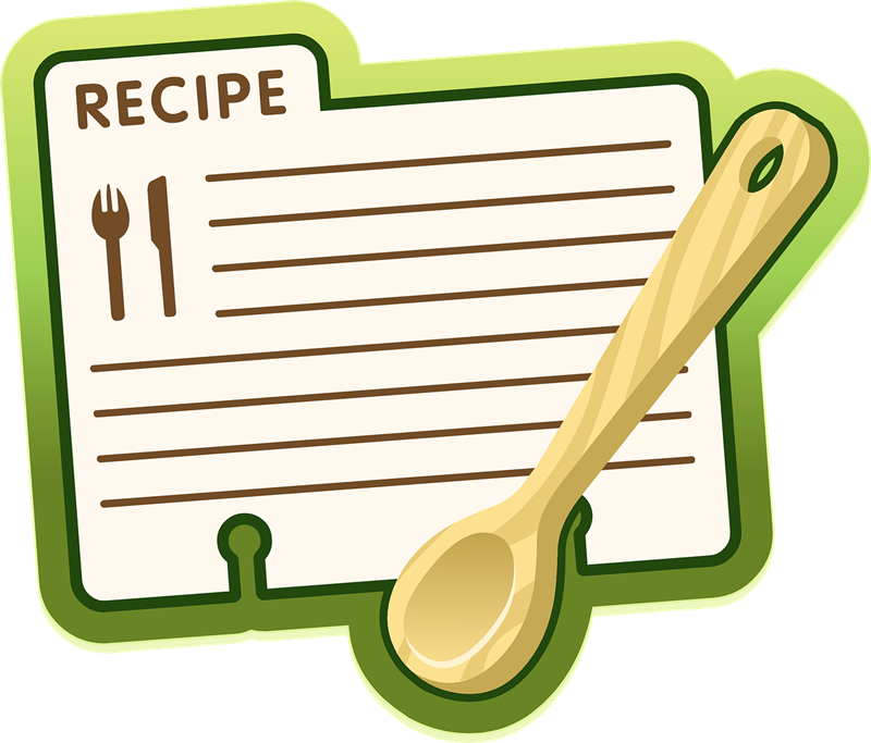 Free recipe cliparts download. Envelope clipart pagemaker