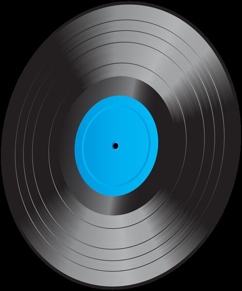 Gramophone vinyl png clip. Record clipart