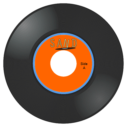 Record clipart music recording. Sand records home makes