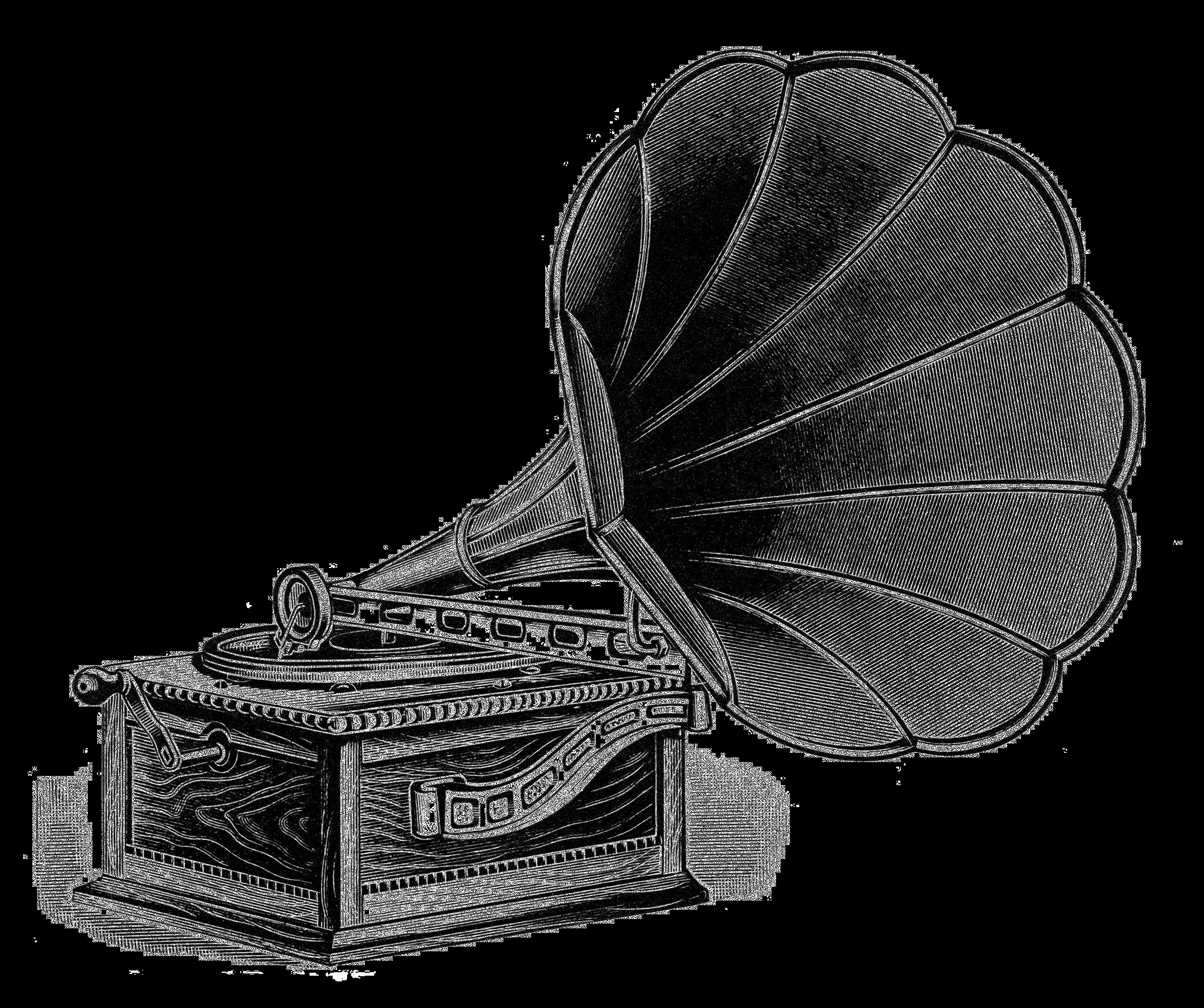 Record clipart musicclip. Phonograph music clip art