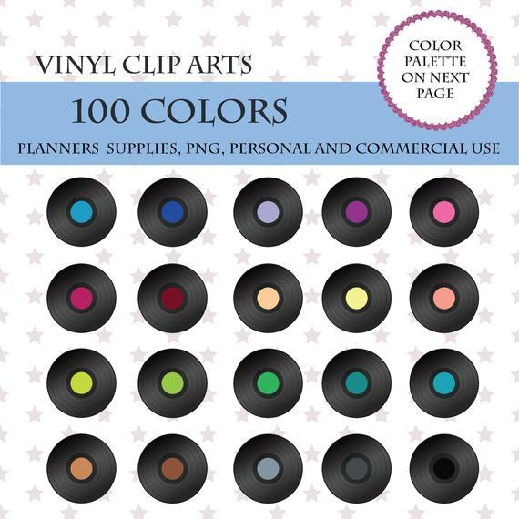colors clip art. Record clipart musicclip