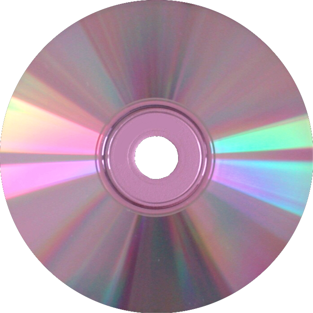 Cd holo holographic music. Record clipart pink