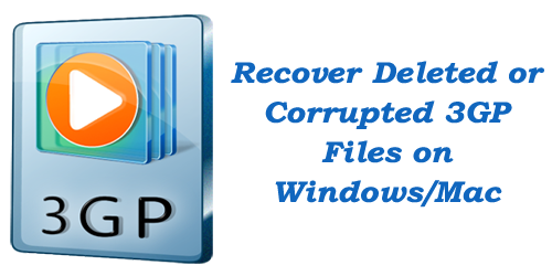 gp file recovery. Recover png files