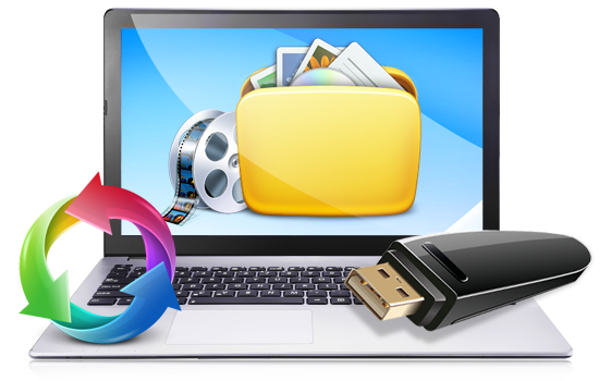 Recover png files. How to deleted and