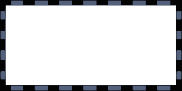 Rectangular clip art at. Rectangle border png