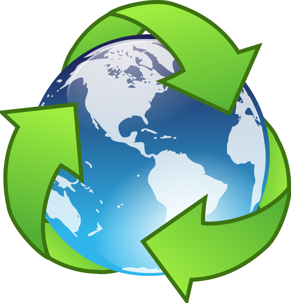 File recycle svg wikimedia. Clipart earth recycling