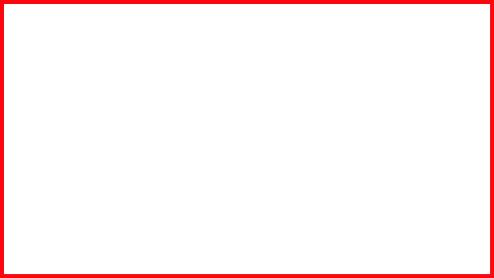 Keep of image with. Red border png