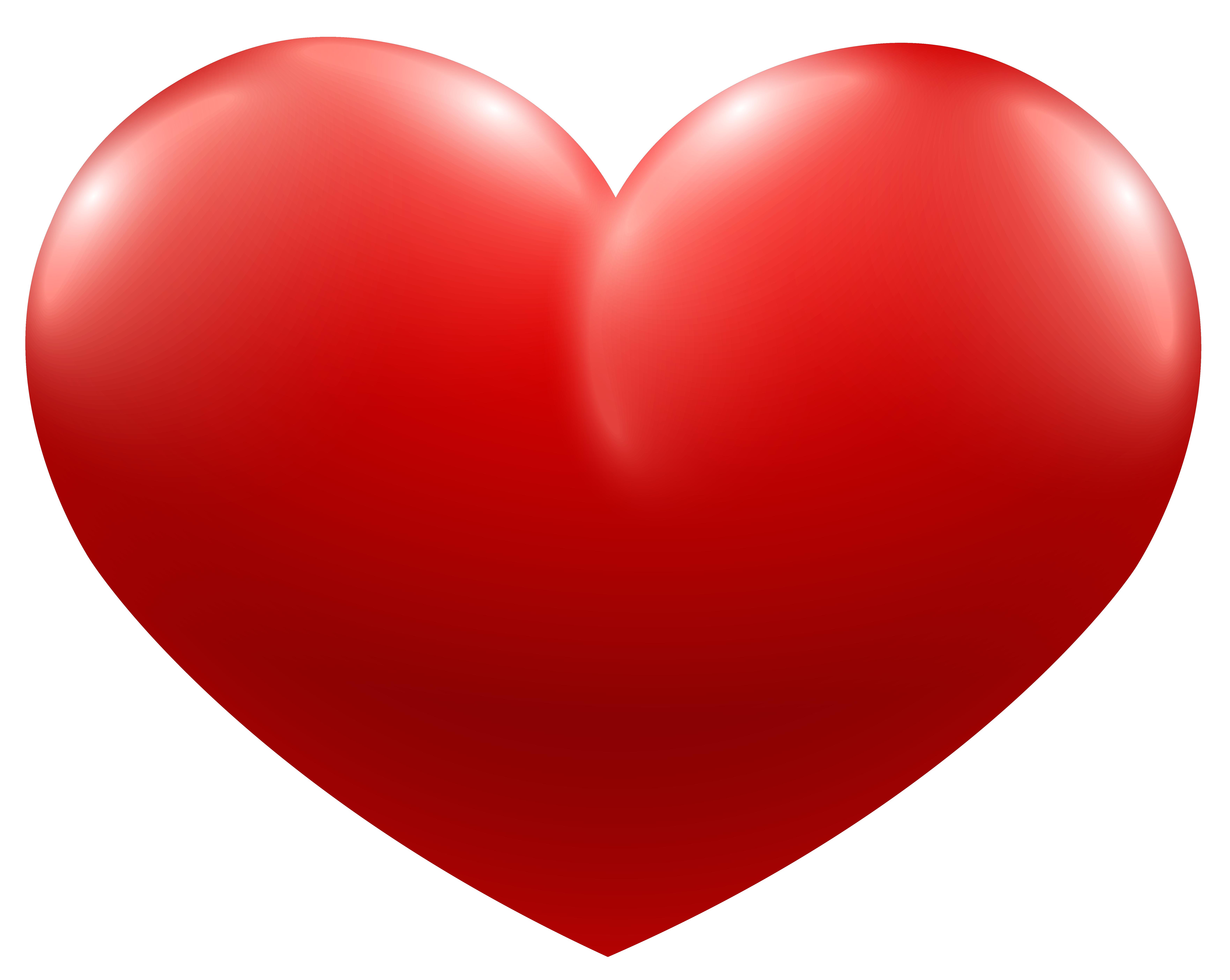 Heart image gallery yopriceville. Red hearts png