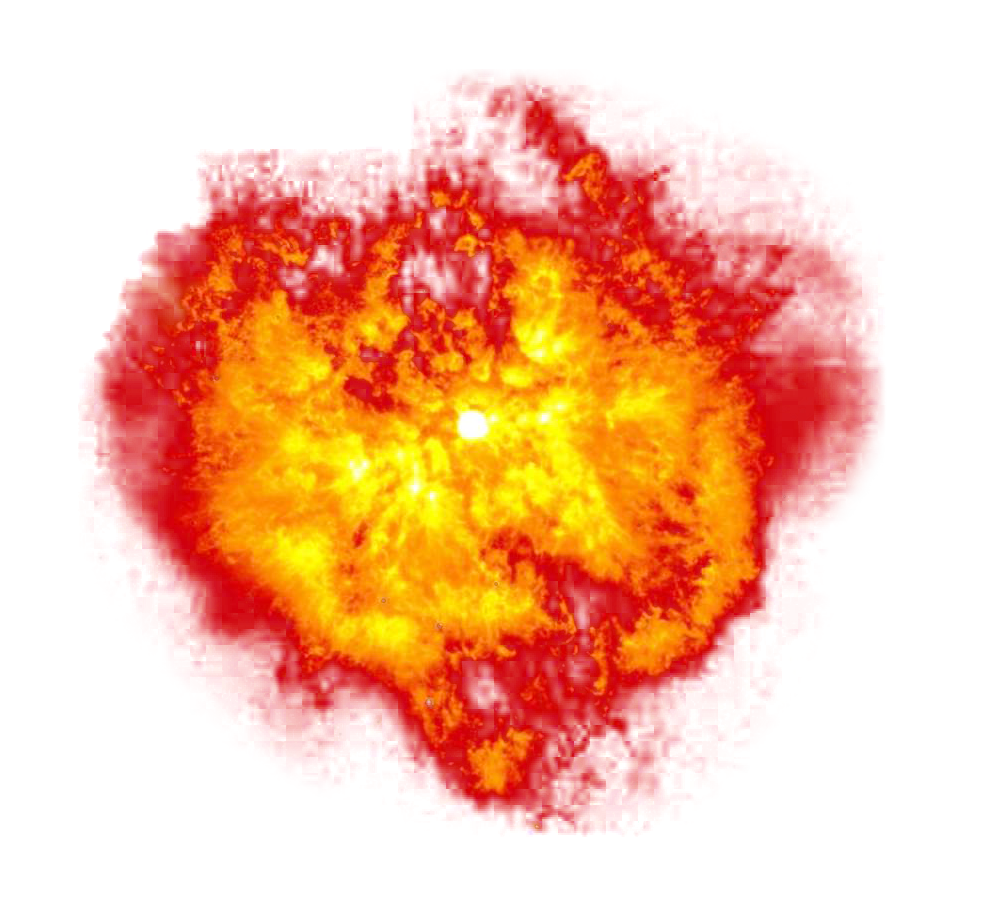 Colored transparent pictures free. Red smoke png
