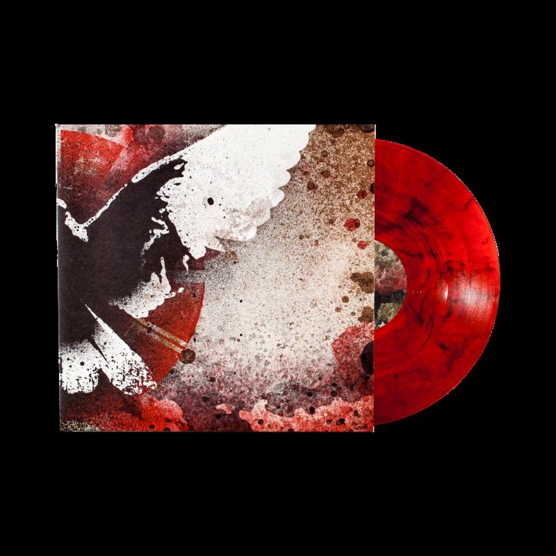 Converge no heroes vinyl. Red smoke png transparent