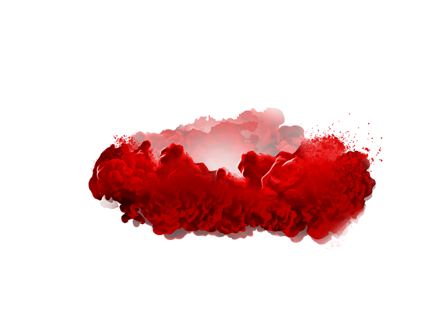 Humo tumblr colorful remixit. Red smoke png transparent