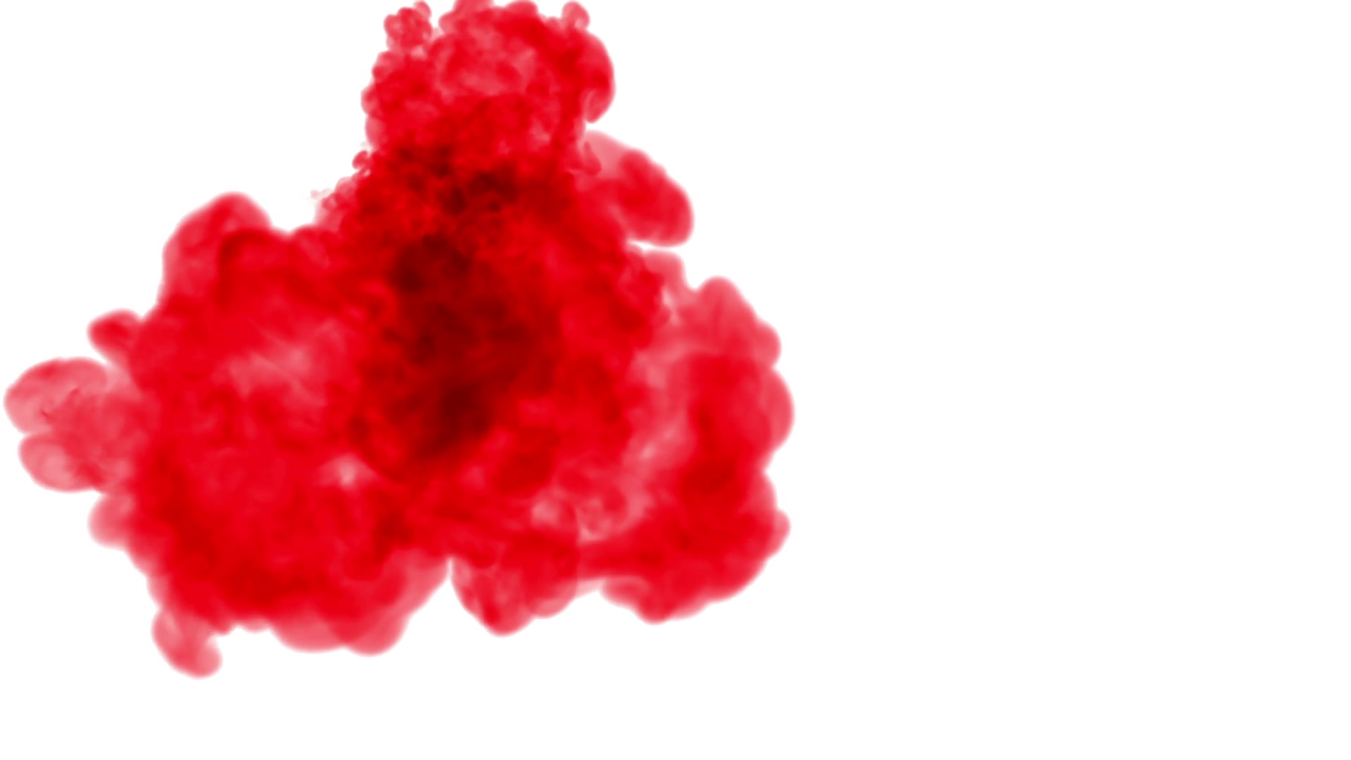 Red smoke png transparent.  for free download