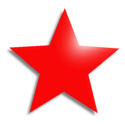 Red twitter png. Star belgrade redstarenglish