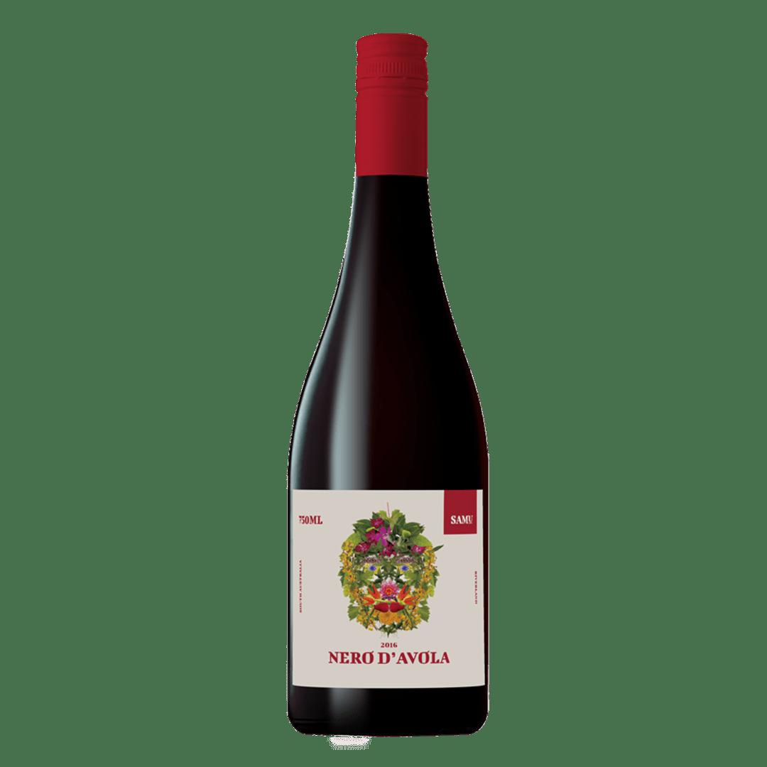 samu nero d. Red wine bottle png
