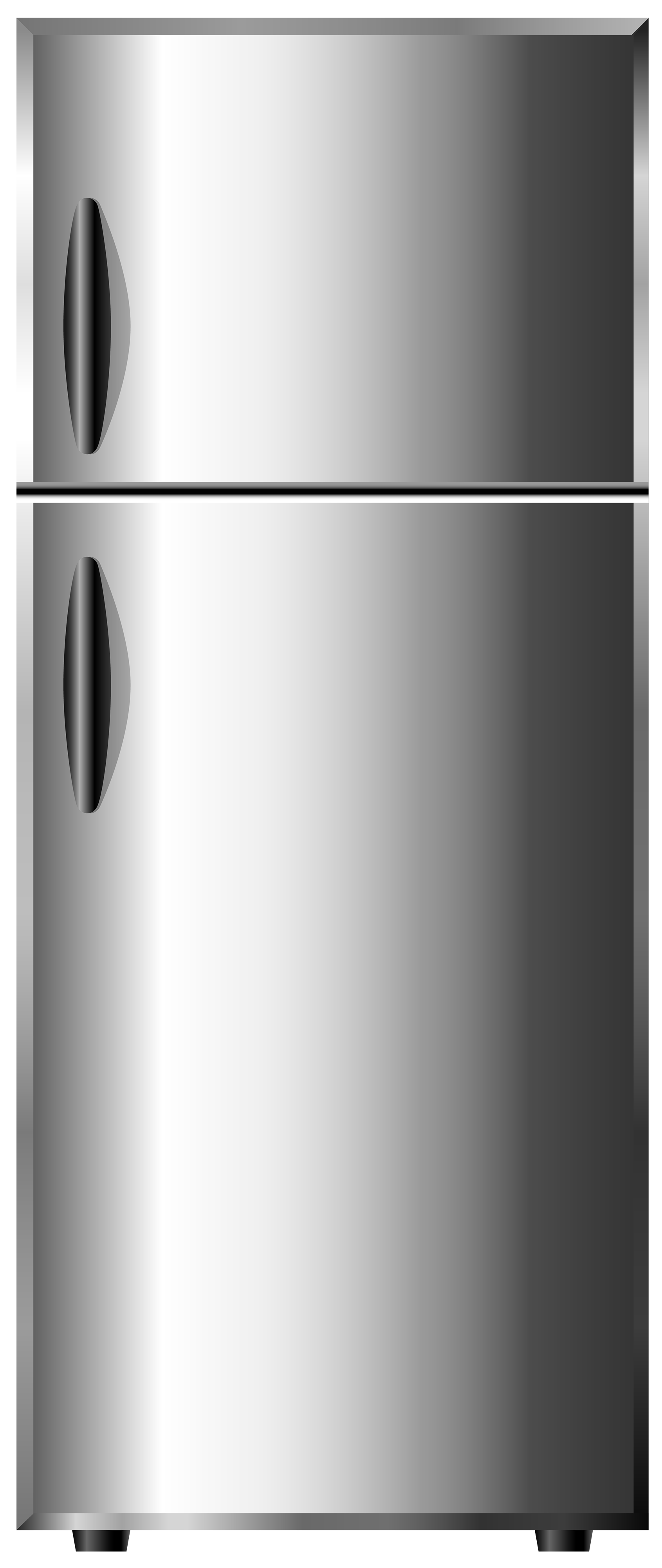 Refrigerator clipart. Png best web