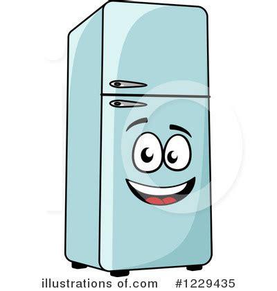 Refrigerator clipart happy. Open fridge clip art