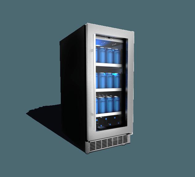 Refrigerator clipart mini fridge. Silhouette at getdrawings com