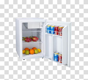 Refrigerator clipart mini fridge. Minibar hotel amenity transparent