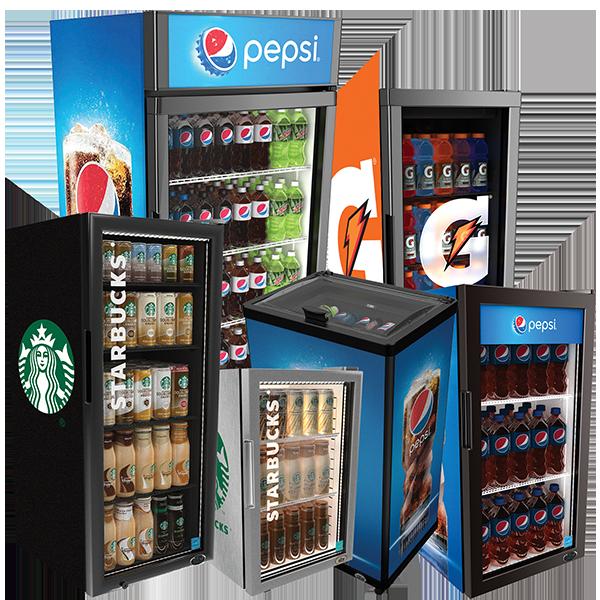 Idw custom commercial pop. Refrigerator clipart refrigeration