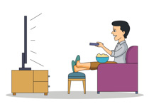 Search results for clip. Relaxing clipart