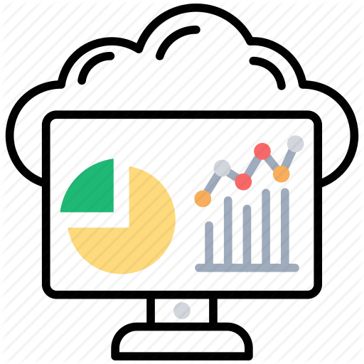 Report clipart analysis data.  business and finance