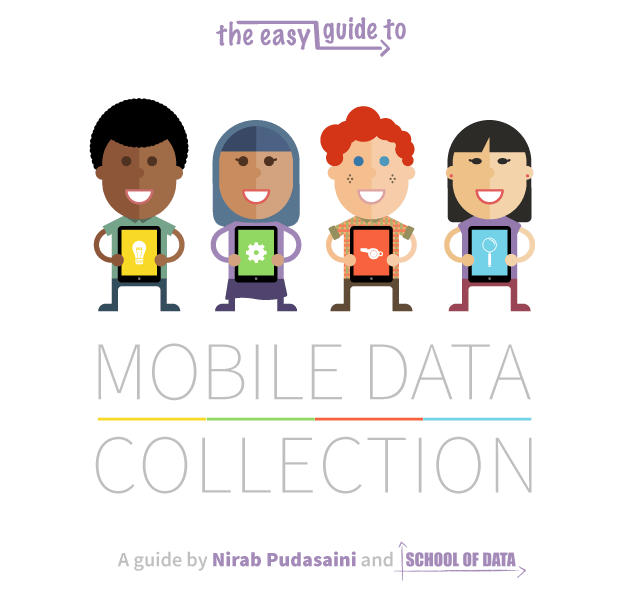 The easy guide to. Report clipart data collection