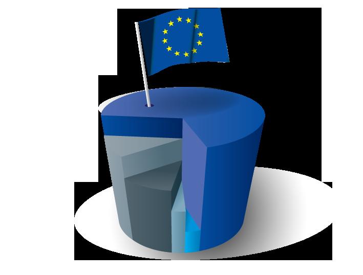 Report clipart finance report. Eu budget financial european