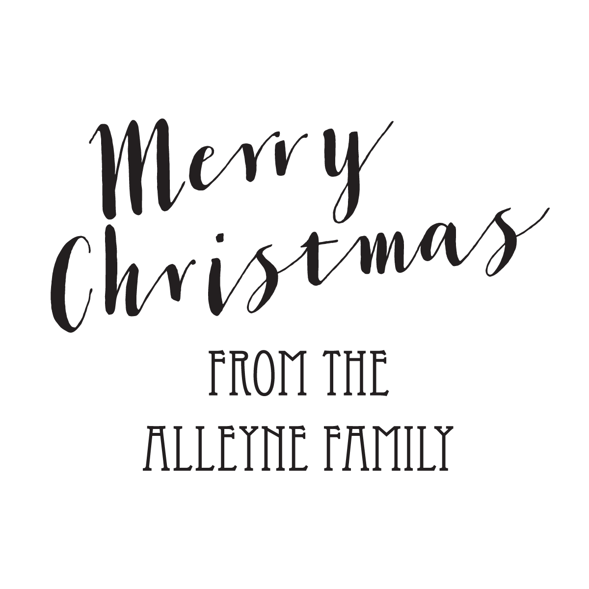 Stamp clipart merry christmas. Free png transparent background