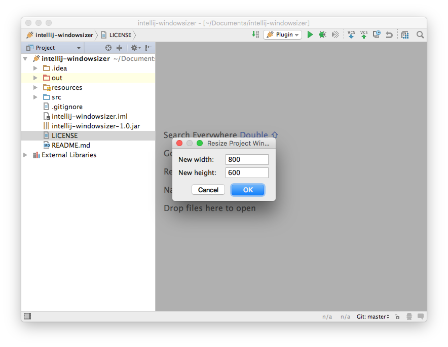 Window sizer plugins jetbrains. Resize png windows