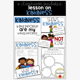 Respect clipart character education. Kindness lessons