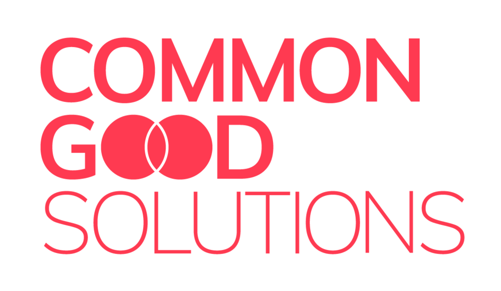Solutions . Respect clipart common good