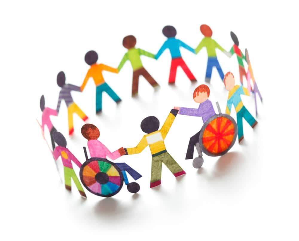 The case for inclusive. Respect clipart inclusion