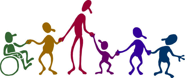 Respect clipart middle childhood. Human development and beyond