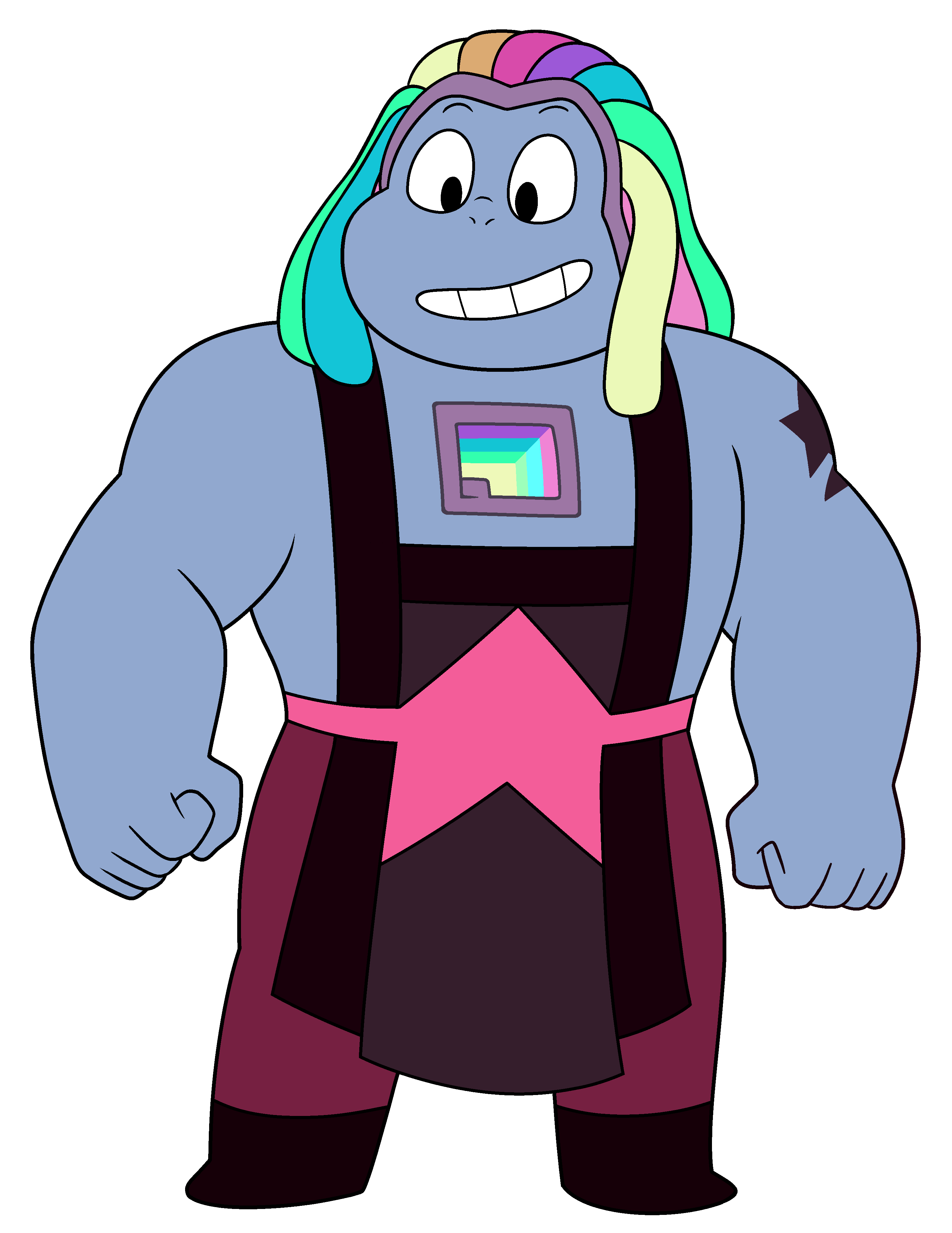 Respect clipart polite. Bismuth steven universe respectthreads