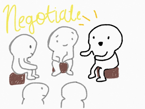 How to deal with. Respect clipart supportive friend
