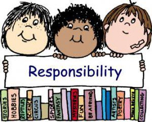 Panda free images responsibilityclipart. Responsibility clipart