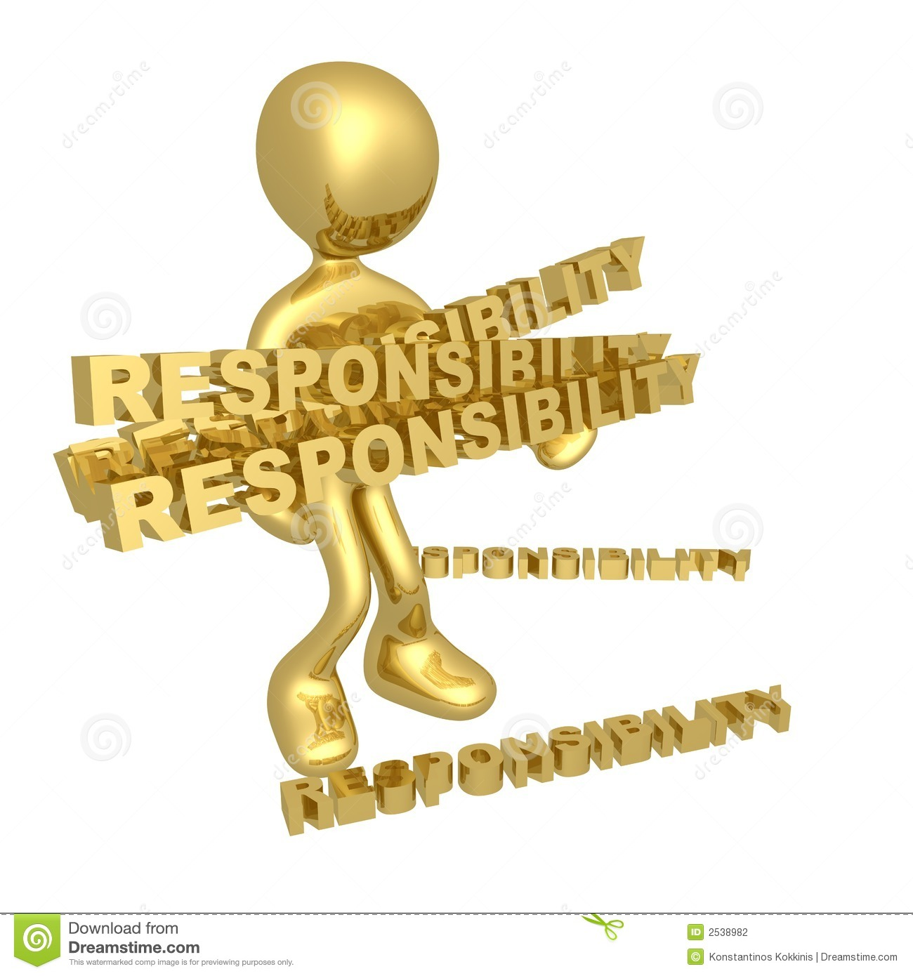 For kids panda free. Responsibility clipart