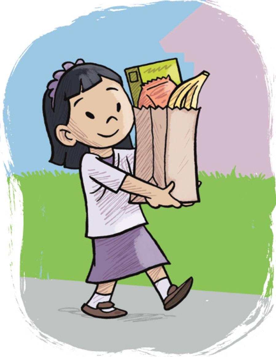Responsibility clipart. Work teaching lds children