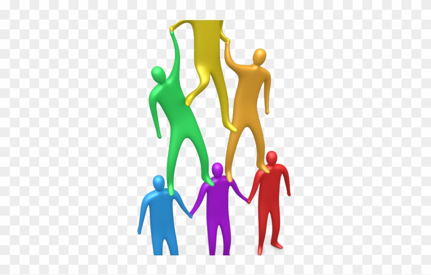 Overview transparent . Teamwork clipart collective responsibility