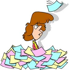 Stress clipart overwhelmed. Free feeling cliparts download