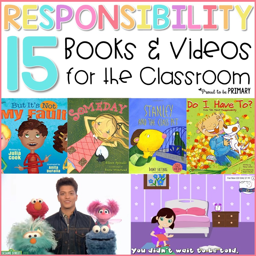 Responsibility clipart responsible child. Teach kids how to