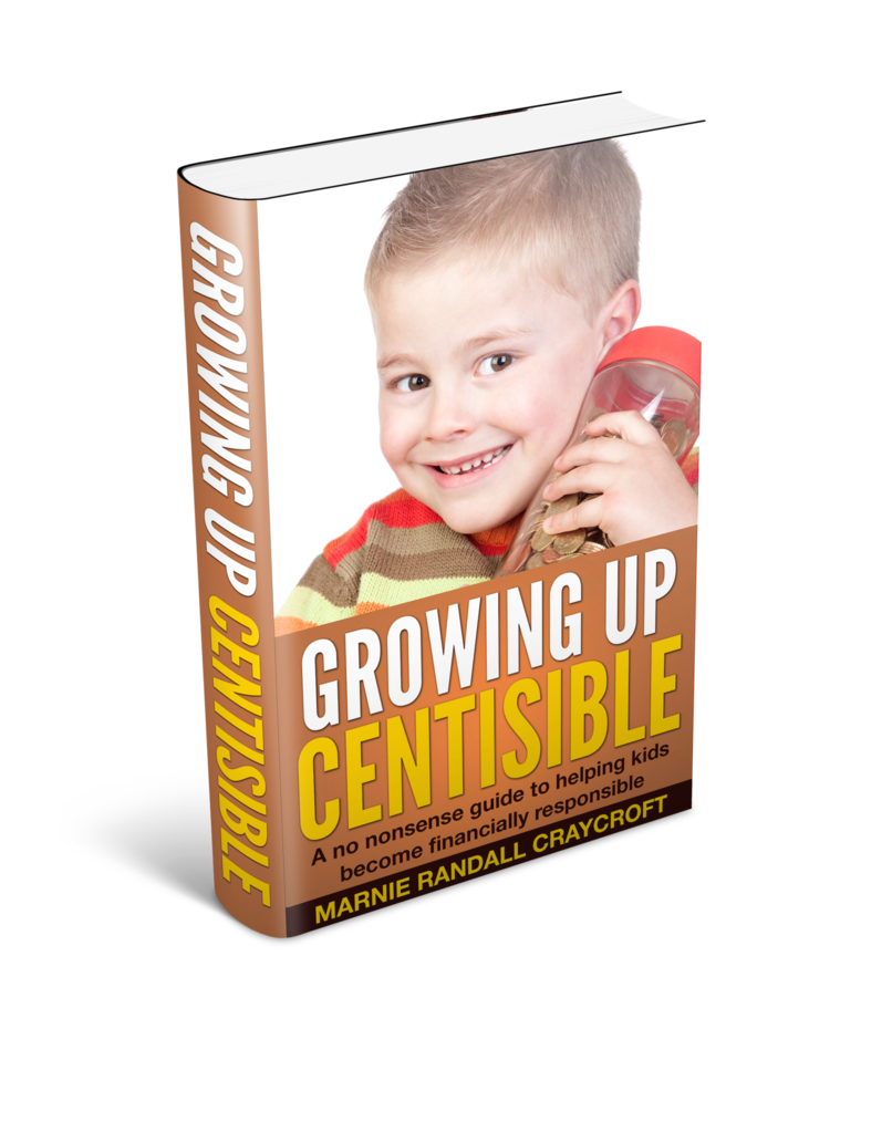 Growing up centsible a. Responsibility clipart responsible child