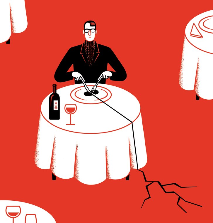 Pete wells the new. Restaurants clipart bad restaurant
