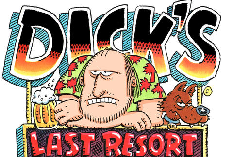 Restaurants clipart bad restaurant. Where they are rude